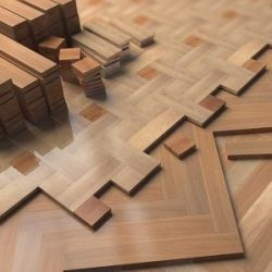 Lamparquet e Industrial