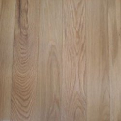 Oferta en roble natural para parquet
